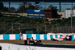 Sergey Sirotkin, ART Grand Prix choque