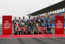 Alle Fahrer 2016