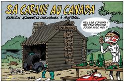 Le GP de Cirebox - Canada 1