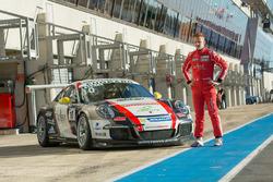 Florian Latorre, Sébastien Loeb Racing