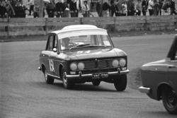 Nissan im Australien der 1960er-Jahre