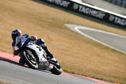 #13, Penz13.com - BMW Motorrad Team, BMW, Mathieu Luissiana, Kenny Foray, Lukas Pesek