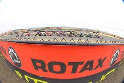Rotax Senior