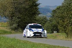 Łukasz Habaj, Ford Fiesta R5