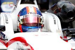 Ukyo Sasahara, ThreeBond with T-Sport, Dallara F312 – ThreeBond,