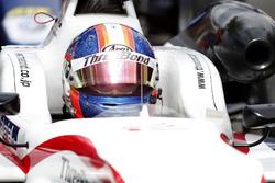 Ukyo Sasahara, ThreeBond T-Sport, Dallara F312 –