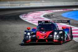 #4 Oak Racing Ligier JSP3 - Nissan: Jean-Marc Merlin, Erik Maris