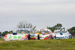 Mathias Nolesi, Nolesi Competicion Ford, Leandro Mulet, Mulet Competicion Dodge, Laureano Campanera,