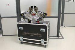 V6-Motor der GP3-Serie