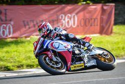 Steve Mercer, Honda, JACKSON RACING