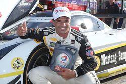 Ganador de la pole Christian Fittipaldi, Action Express Racing