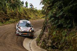 Kajetan Kajetanowicz, Ford Fiesta R5, LOTOS Rally Team