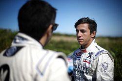 Diogo Gago, Peugeot Rally Academy