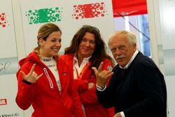 Michela Cerruti, Mulsanne Racing