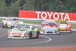 Mariano Altuna, Altuna Competicion Chevrolet, Juan Martin Trucco, JMT Motorsport Dodge, Juan Manuel