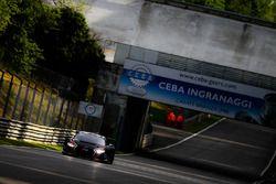 #2 Belgian Audi Club Team WRT, Audi R8 LMS: Michael Meadows, Stuart Leonard, Robin Frijns
