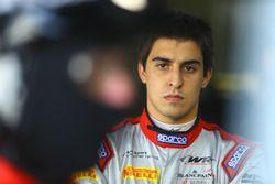 #3 Belgian Audi Club Team WRT, Audi R8 LMS: Rodrigo Baptista