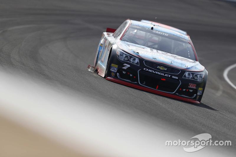 26. Regan Smith, Tommy Baldwin Racing, Chevrolet
