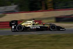 Jack Harvey, Schmidt Peterson Motorsports, Honda