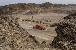 #117 Dessoude Atacama: Frederic Chavigny, Igor Motko