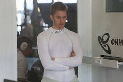 Alex Brundle, G-Drive Racing