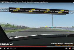 Screenshot DTM Zandvoort simrace