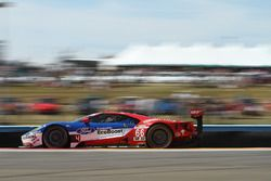 #66 Ford Performance Chip Ganassi Racing Ford GT: Joey Hand, Dirk M_ºller
