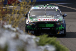 Mark Winterbottom und Dean Canto, Prodrive Racing Australia, Ford