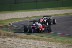 Ralf Aron, Prema Powerteam Dallara F312 – Mercedes-Benz
