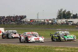 Christian Dose, Dose Competicion Chevrolet, Mauro Giallombardo, Alifraco Sport Ford, Pedro Gentile, JP Racing Chevrolet