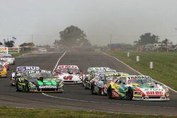 Mariano Altuna, Altuna Competicion Chevrolet, Diego De Carlo, JC Competicion Chevrolet, Mauro Giallo