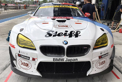 #7 BMW Team Studie BMW M6 GT3