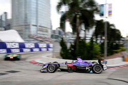 Хосе-Мария Лопес, DS Virgin Racing