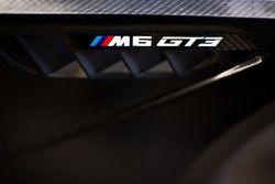BMW Team SRM BMW M6 GT3, detail