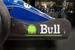 Williams FW14B-10