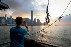 Aspectos de Hong Kong