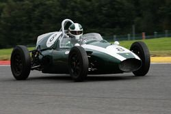#8 Cooper T45 (1958): Thierry de Latre du Bosqueau