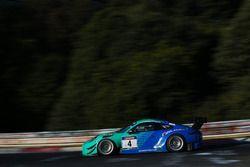 Peter Dumbreck, Martin Ragginger, Falken, Porsche 991 GT3 R