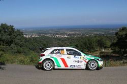 Fabio Andolfi, Manuel Fenoli, Hyundai i20 R5