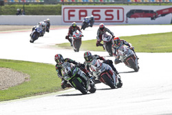 Jonathan Rea, Kawasaki Racing, Nicky Hayden, Honda World Superbike Team
