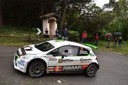 Emanuele Zecchin e Nicola Vettoretti, Power Car Team