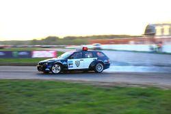 Аркадий Пучинин, BMW E46