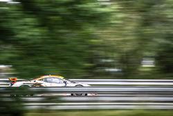 Мок Вен Сунь, Роб Белл, Кеита Сава, #61 Clearwater Racing Ferrari 458 Italia