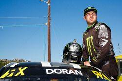 Liam Doran, JRM Racing