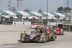 #52 PR1 Mathiasen Motorsports Oreca FLM09 : Robert Alon, Tom Kimber-Smith