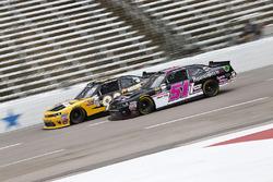 Jeremy Clements, Chevrolet, David Starr, TriStar Motorsports Toyota