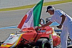 Il Campione Leonardo Pulcini, Campos Racing