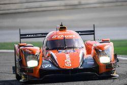 #26 G-Drive Racing, Oreca 05 Nissan: Roman Rusinov, Alex Brundle, Will Stevens