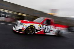 Timothy Peters, Red Horse Racing Toyota