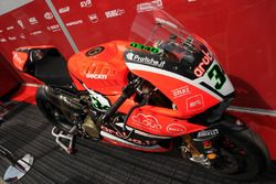 Ducati von Davide Giugliano, Aruba.it Racing - Ducati Team